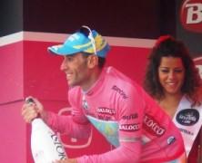 Nibali controlla, Belkov festeggia a Firenze!