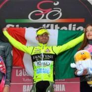 Santambrogio e Nibali: Vittoria per due!