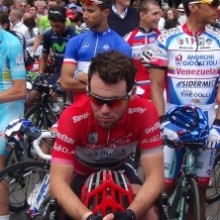 Giro d'Italia 2013: Il meritato riposo!