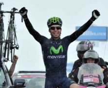 Visconti vince nel nome di Pantani!