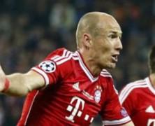 Bayern Monaco e Robben sul tetto d'Europa
