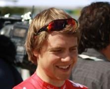 Boasson Hagen a segno nel Criterium del Delfinato!