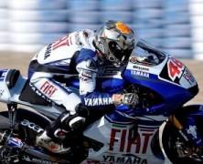 Moto Gp: La cavalcata di Lorenzo!