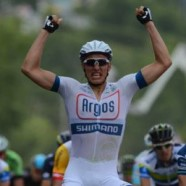 Kittel ha firmato la prima del Tour de France!