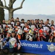 Domenica ad Anghiari il Campionato Toscano Enduro!
