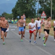 Una settimana di corsa tra Palio della Vittoria e Trofeo Fratres Città di Anghiari