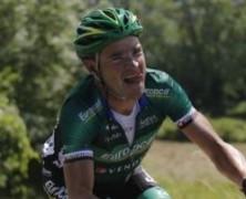 Voeckler si aggiudica la 6° tappa del Delfinato!