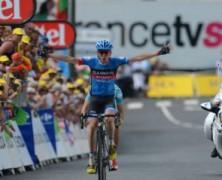 Daniel Martin vince, Froome controlla!