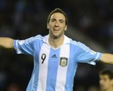 Higuain al Napoli: Ecco il top player?