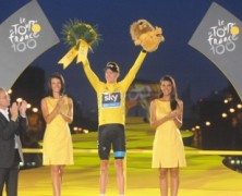 Tour de France 2013: Il riepilogo!