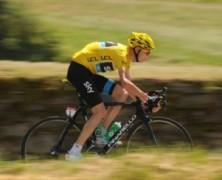 Tour de France al primo giorno di riposo!