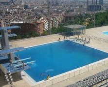 Mondiali di nuoto: La seconda giornata