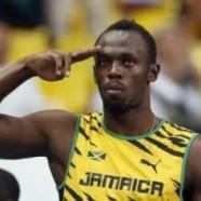 Atletica mondiale illuminata da Bolt!