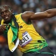 Bolt d'oro nei 200, Russia super