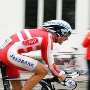 Vuelta 2013: Sprint di Morkov, grande azione di Martin