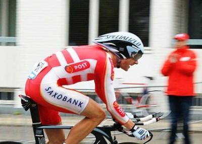 Michael Morkov ciclista