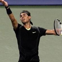 Il grande tennis a Flushing Meadows