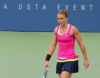Sara Errani Us Open tennis