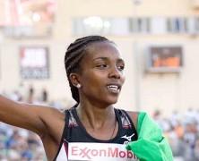 Il resoconto al femminile dei Mondiali di atletica!