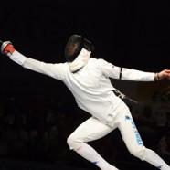 Spada flop ai Mondiali di scherma 2013!