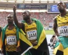Bolt re nell'ultimo giorno dei Mondiali