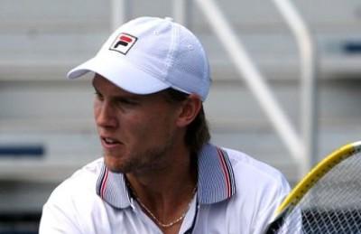 Andreas Seppi tennis