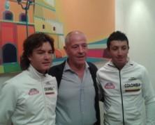 Le ambizioni mondiali della Colombia!