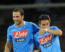 Serie A: Napoli e Roma al comando..