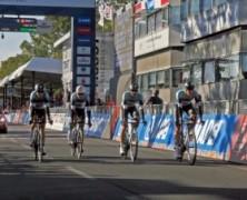 Toscana2013: Le cronometro a squadre!