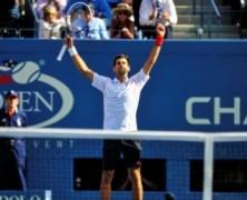 Us Open: La finale sarà Djokovic – Nadal