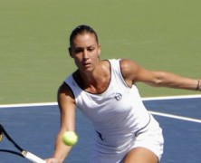 Us Open 2013: Pennetta vola in semifinale
