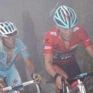 Elissonde doma L'Angliru, Horner vince la Vuelta