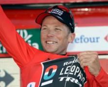 Vuelta 2013: Horner concede il bis e torna in rosso