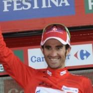 Gran colpo di Moreno: Tappa e maglia alla Vuelta