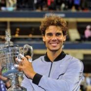 Us Open 2013: Il titolo è di Nadal