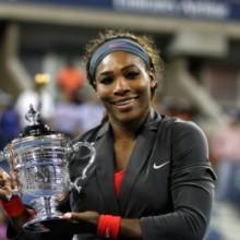 Us Open 2013: Serena Williams regina tra le donne