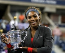 Us Open 2013: Serena Williams regina tra le donne