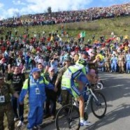 Giro d'Italia 2014: Statistiche sulle sedi di arrivo!