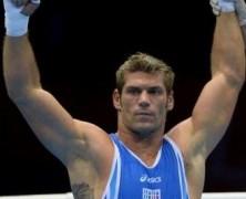 Mondiali di boxe 2013: Italia in festa con Russo!