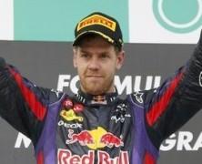 Vettel vince il titolo in F1, tutto riaperto in Moto Gp!