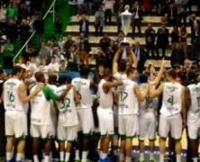 Siena vince la Supercoppa!
