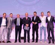 Giro d'Italia 2014: La presentazione!