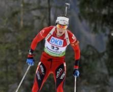Le sprint di Oestersund!