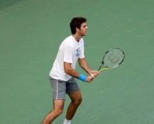 Masters 2013:  La situazione dopo 2 turni!