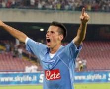 """Juventus – Napoli su """"Solo per gioco"""".."""