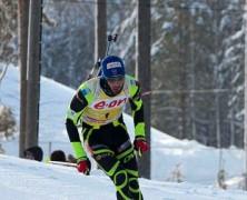 Biathlon maschile. A Pokljuka la terza tappa di Coppa