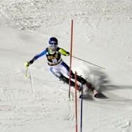 Shiffrin vince lo slalom femminile di Levi