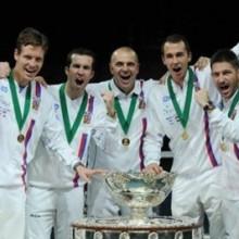 Coppa Davis: Storico bis per la Repubblica Ceca