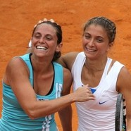 Il grande tennis tra Fed Cup e Atp World Tour Finals