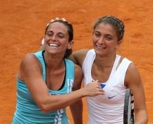 Il grande tennis tra Fed Cup e Atp World Tour Finals